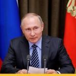 Путин приказал ЦБ придумать налог на майнинг до лета 2018 года