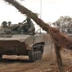 Беларусь подтвердила что войска России остались на ее территории