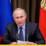 Россияне считают, что Путину на народ плевать — впрочем это не важно