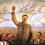 Сталин продолжает править Россией