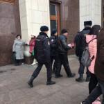 5 ноября власть России стала особенно жестокой