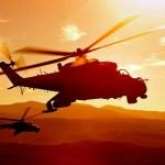 Афганистан отказался от вертолетов производства России