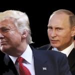 Трамп отверг Путина — говорить им не о чем