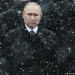Конец эпохи Путина не смотря на выборы