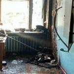 В Бурятии 9-классник с топором напал на учеников в школе и устроил пожар