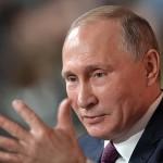 Путин хочет править Россией до 90 летнего юбилея