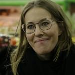 Собчак: «Моя популярность огромна»
