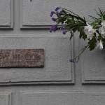 В Вашингтоне площадь перед посольством РФ получила имя Бориса Немцова