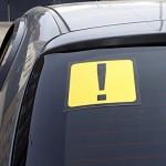 В России предлагают внести в водительские права разрешение на посмертное донорство