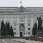 Центральная площадь Кемерова остается оцепленной спустя два дня после митинга