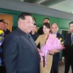Бронированный и с пулеметами. Что известно о загадочном поезде Ким Чен Ына