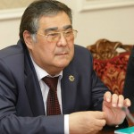 Повышение — После трагедии в Кемерово Аман Тулеев будет руководить местным парламентом