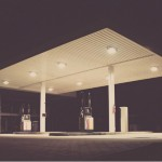 На единственной автзаправке курильского острова кончился бензин