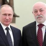 Бизнесмена Вексельберга допросили в США по «российскому делу»