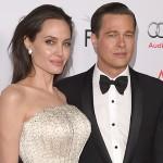Анджелина в ярости — суд решил передать детей Джоли под частичную опеку Брэда Питта
