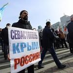 Авиакомпании сократили пассажиропоток в Крым на полмиллиона человек