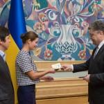 Мария Гайдар покидает облсовет Одессы