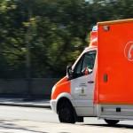 В Москве голый юноша упал прямо на аргентинских болельщиков и погиб