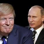 Встреча Дональда Трампа и Владимира Путина пройдет в Хельсинки 16 июля