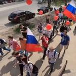 В Смоленске старушку приговорили к 60 часам обязательных работ за участие в акции 5 мая