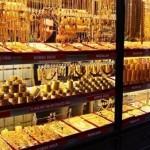 В Казани на ювелирной выставке украли бриллианты на 100 млн рублей