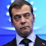 Медведев придумал как обворовать росгвардию