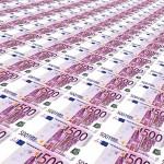 Украина готовится получить от Евросоюза новый транш на 1 млрд евро