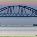 Брюссель обвинил РФ в препятствовании судоходству через Керченский пролив
