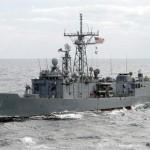 США официально предложили Украине фрегаты Oliver Hazard Perry