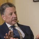 Волкнер — Россия хочет контролировать Азовское море