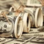 Международные резервы Украины выросли до $18,1 миллиарда
