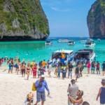 Украинских туристов освободили от визового сбора в Таиланде