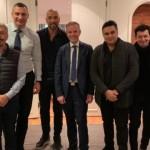 Американские и норвежские продюсеры снимут в Киеве и Одессе мировой сериал