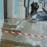 Полиция задержала провокатора, пытавшегося поджечь Андреевскую церковь