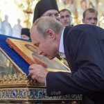 Как Путин дружит с ворами в законе (расследование)