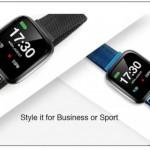 В Китае выпустили клон Apple Watch всего за 30 долларов