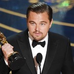 Леонардо ДиКаприо все таки вернул «Оскар»