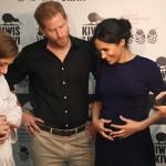 «Мамшеймеры» критикуют беременную Меган Маркл за откровенность на публике