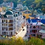 В Киеве дерусифицировали и десоветизировали новую порцию улиц