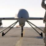 Американские военные самолеты провели разведку вокруг Крыма и Кубани