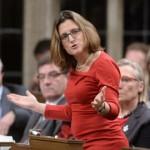 Инициатором заявления G7 об агрессии России в Керченском проливе выступила Канада