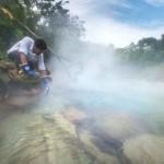 В джунглях Амазонии нашли кипящую реку