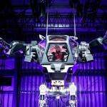 В Южной Корее построили действующего 4-метрового робота из фильма «Аватар»
