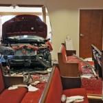 Машина протаранила церковь в США и задавила шесть человек