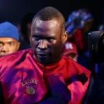 Украинский боксер отправил чемпиона мира в нокаут и в реанимацию