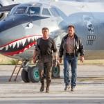 Самолёт, что снимался в «Неудержимых» теперь будет базироваться в Ровно