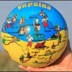 Украина изменит весь мир