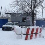 США: Россия и ее пособники ответственны за смерти украинцев на пунктах пропуска