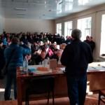На Буковине фанатики московского патриархата напали на журналистов