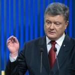 Ходят слухи — Путин второй срок Порошенко не переживет